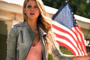 Nicola Peltz In Transformers Movie