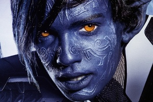 Night Crawler X Men Apocalypse Wallpaper