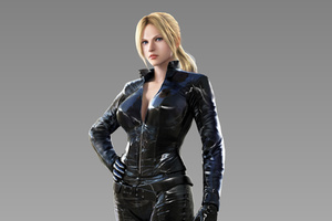 Nina Williams Tekken