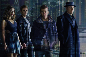 Now You See Me 2 Wallpaper