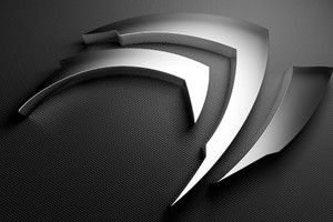 Nvidia Logo Full HD