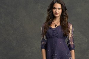 Odette Annable Photoshoot