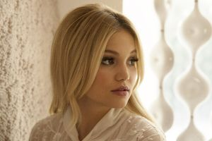 Olivia Holt 2019 Wallpaper