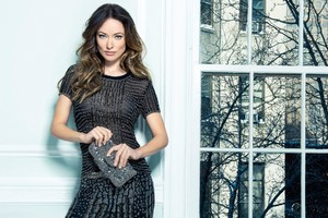 Olivia Wilde 2 Wallpaper