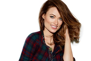 Olivia Wilde 2017 Wallpaper