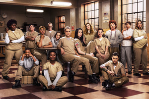 Orange Is The New Black 4k