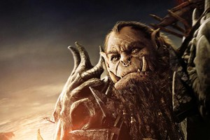 Orgrim Warcraft Movie