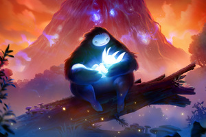 Ori And The Blind Forest HD