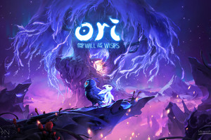 Ori And The Will Of The Wisps 10k Wallpaper