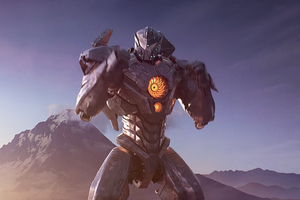 Pacific Rim Uprising 2018 Movie