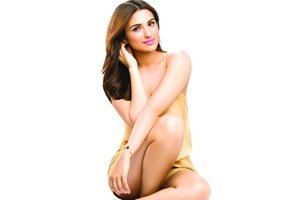 Parineeti Chopra Slim