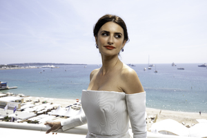 Penelope Cruz 2018 4k 5k Wallpaper