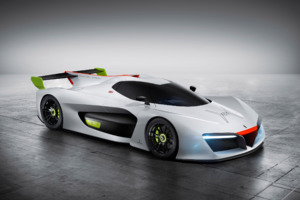 Pininfarina H2 Car Wallpaper