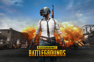PlayerUnknowns Battlegrounds 4k 5k
