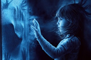 Poltergeist Movie Wallpaper