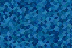 Polygons Abstract Patterns 5k Wallpaper