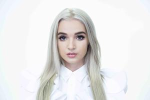 Poppy American Singer Wallpaper