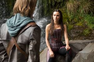 Poppy Drayton	 in The Shannara Chronicles