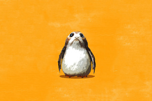 Porgs Star Wars The Last Jedi