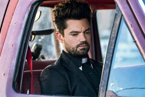 Preacher Tv Series Season 3 Dominic Cooper