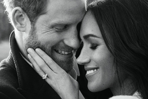 Prince Harry And Meghan Markle Wallpaper