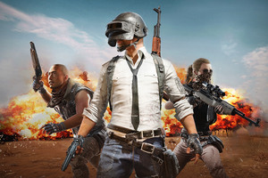 Playerunknowns Battlegrounds 2560x1080 Resolution Wallpapers