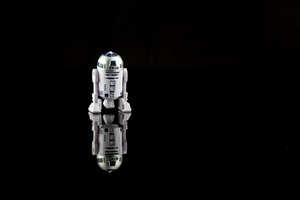 R2 D2 Star Wars Toy