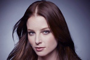Rachel Nichols Simple