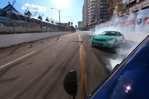 Racing Cars Drift