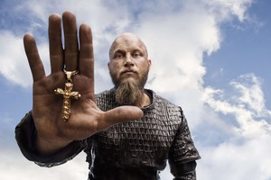 Ragnar Lodbrok In Vikings