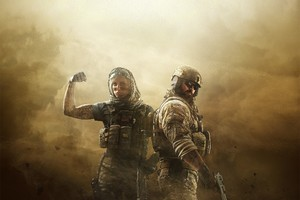 Rainbow Six Siege 2018 Wallpaper