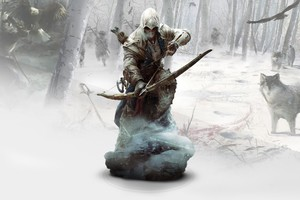 Ratonhnkaketon Assassins Creed 3