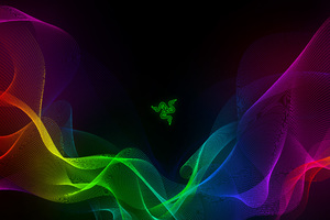 Razer Stock Original 4k Wallpaper