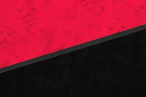 Red Black Texture Wallpaper