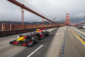 Red Bull RB12 F1 5k Wallpaper