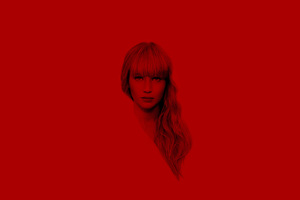 Red Sparrow 2018 Movie 8k Wallpaper