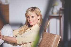 Reese Witherspoon 5k Wallpaper