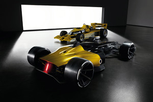 1280x720 Renault RS 2027 Vision Concept 2017