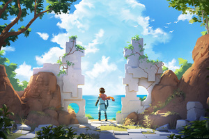 Rime Artwork