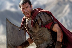 Risen Movie 2016 Wallpaper