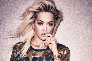 Rita Ora 3 Wallpaper