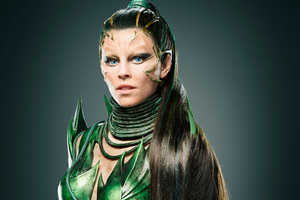 Rita Repulsa Power Rangers Movie