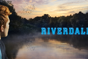 Riverdale 5k Wallpaper