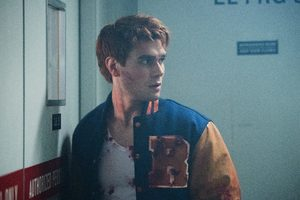 Riverdale KJ Apa As Archie Andrews