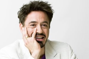 Robert Downery JR
