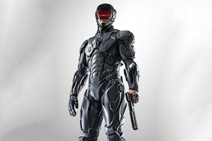 Robocop Armour Suit