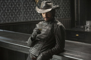 Rodrigo Santoro Westworld Tv Series HD Wallpaper