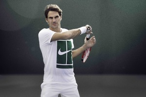 Roger Federer Tennis Player Wallpaper
