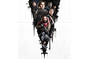 Rogue One A Star Wars Story Imax
