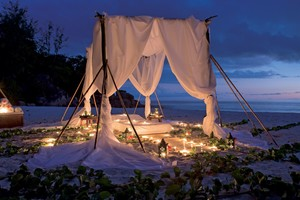 Romantic Place Beach